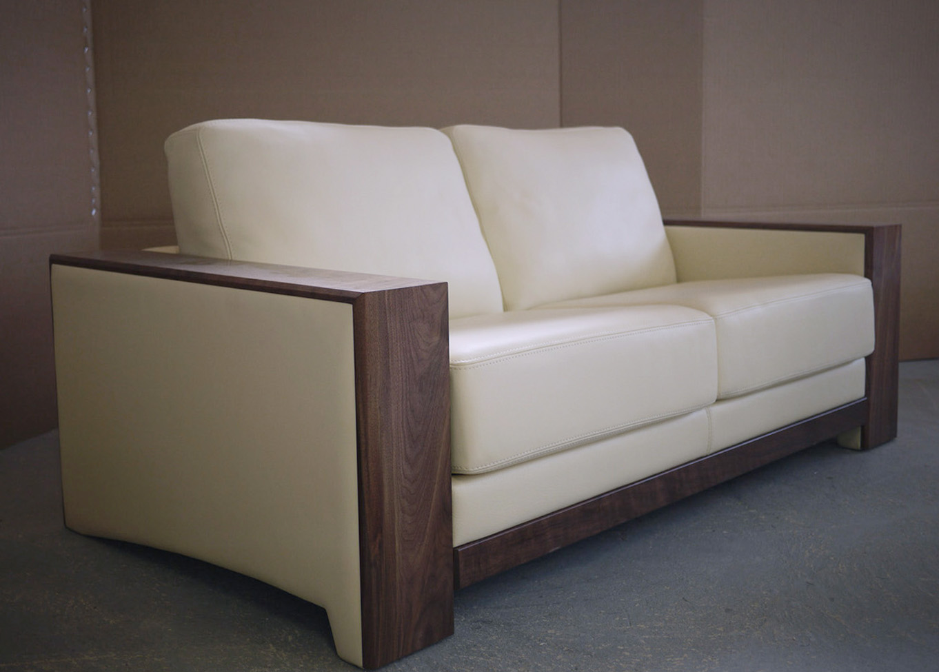 fauteuil cuirs austin